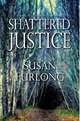 Shattered Justice (A Bone Gap Travellers Novel Book 3) Kindle Edition