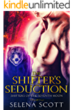 The Shifter's Seduction (Shifters of the Seventh Moon Book 3)