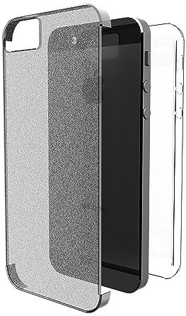 Amazon.com: X-Doria Defense 360 grados Apple iPhone 5S/5 ...