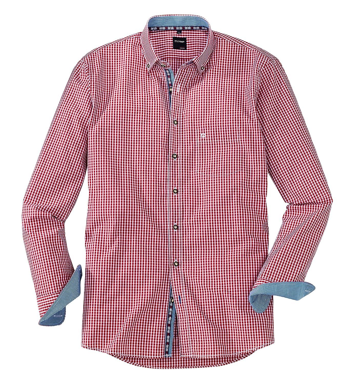 TALLA M. Olymp Camisa Formal - para Hombre