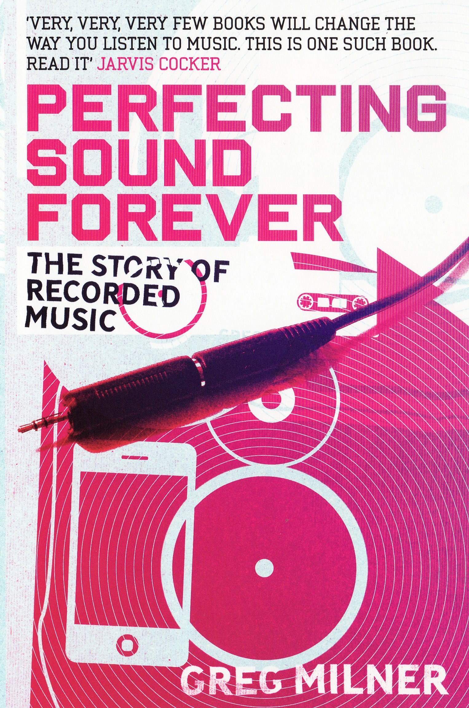 Image result for perfecting sound forever granta
