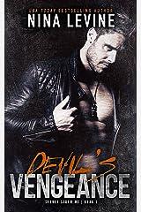 Devil's Vengeance: Sydney Storm MC