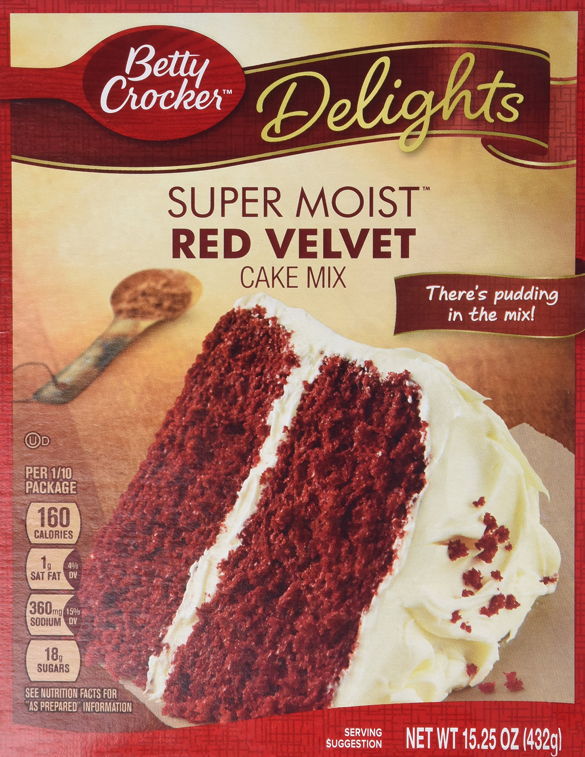 Gluten Free Red Velvet Cake Recipe Betty Crocker