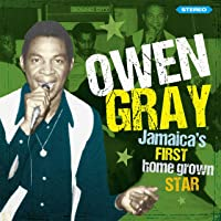 Jamaica's first homegrown star - Storybook revisited