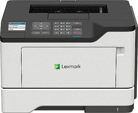 Lexmark B2546dw - Impresora láser, Color Negro y Gris ...