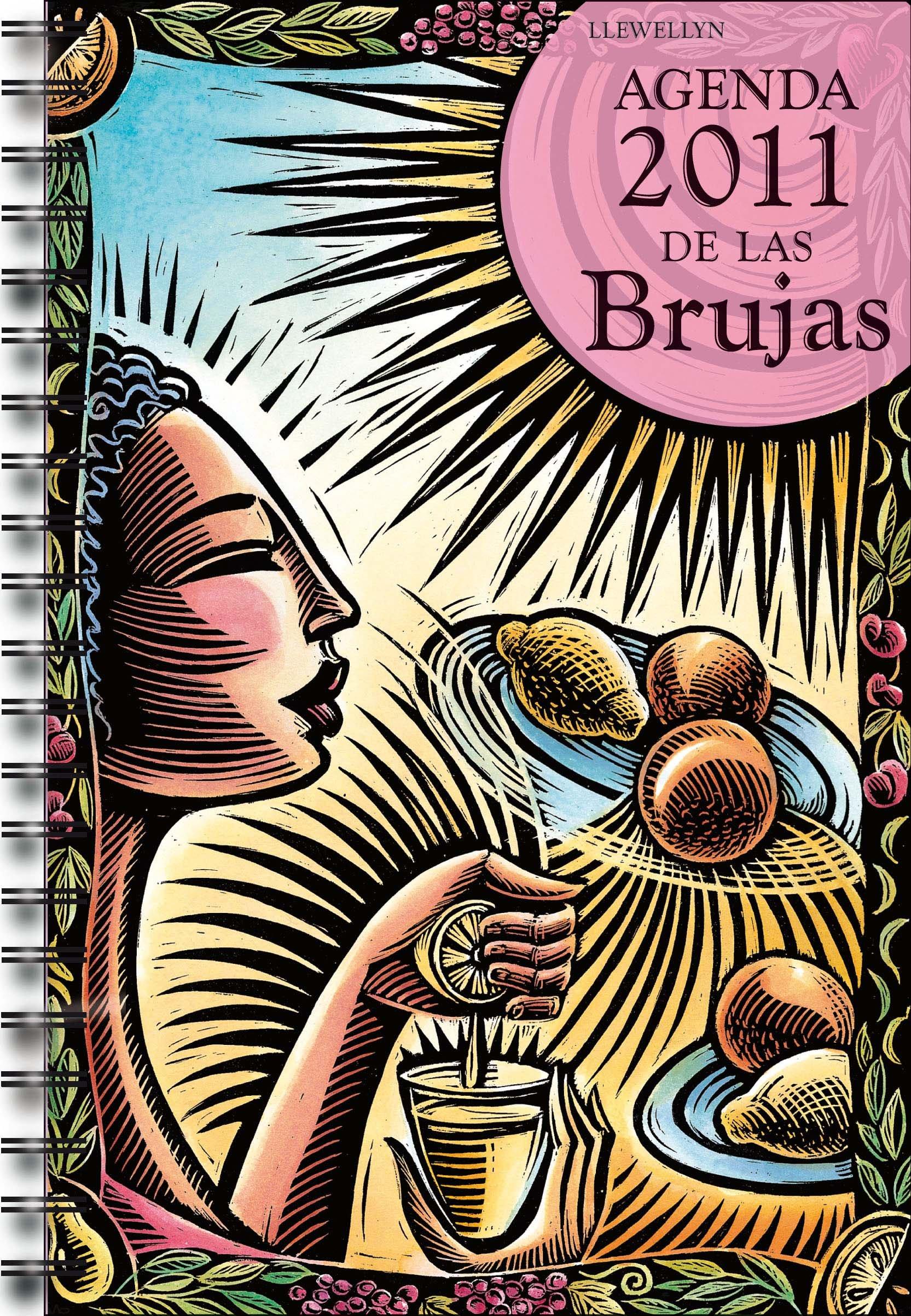 AGENDA 2011 DE LAS BRUJAS (AGENDAS): Amazon.es: ED ...