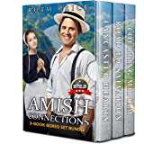 Amish Connections 3-Book Boxed Set Bundle (Out of Darkness 3-Book Boxed Set Bundle (Out of Darkness: An Amish of Lancaster County Saga) 8)