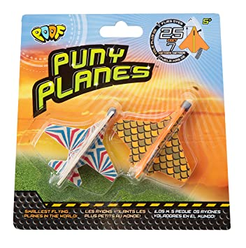 POOF Puny Planes