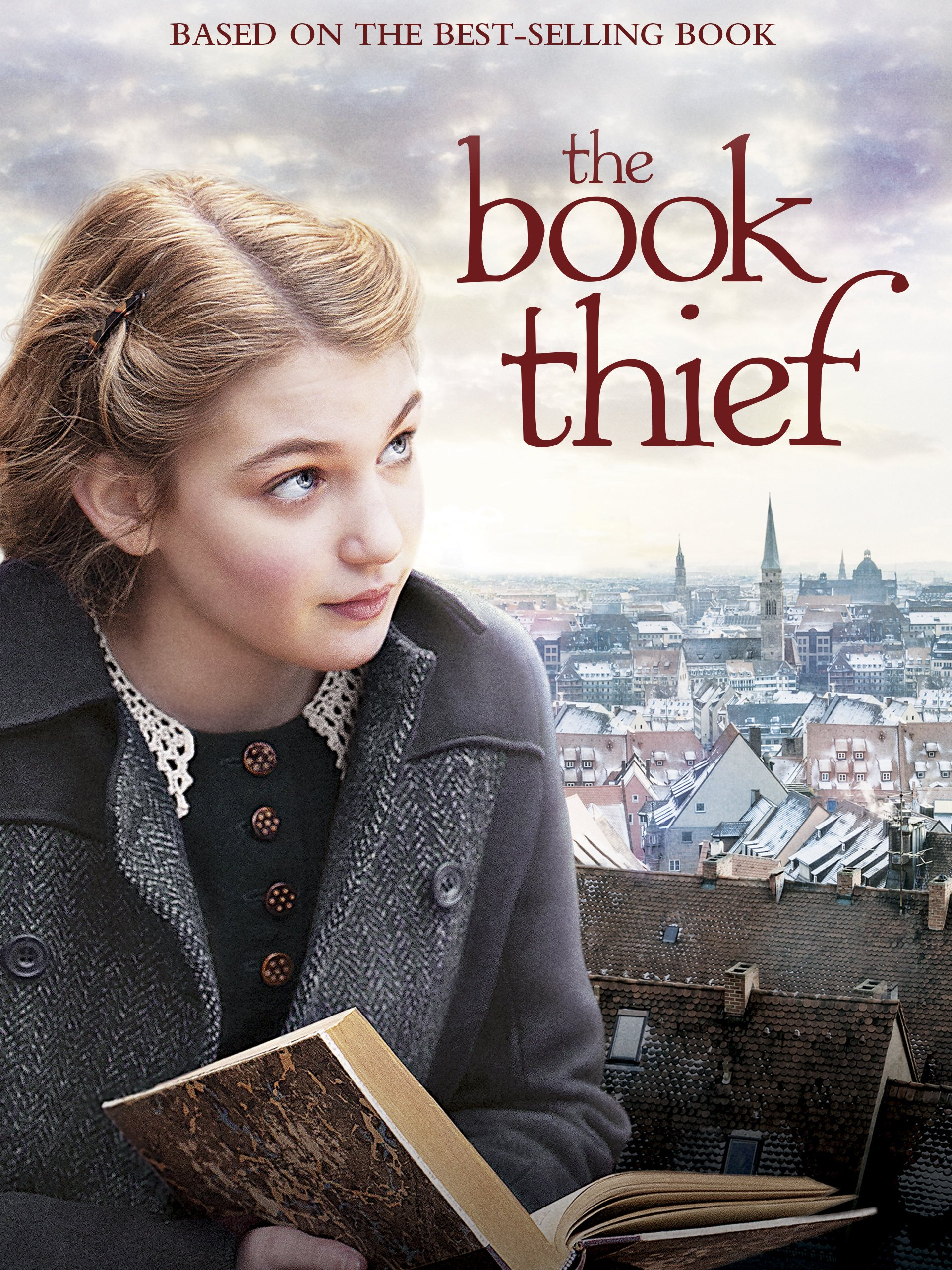 the book thief speech