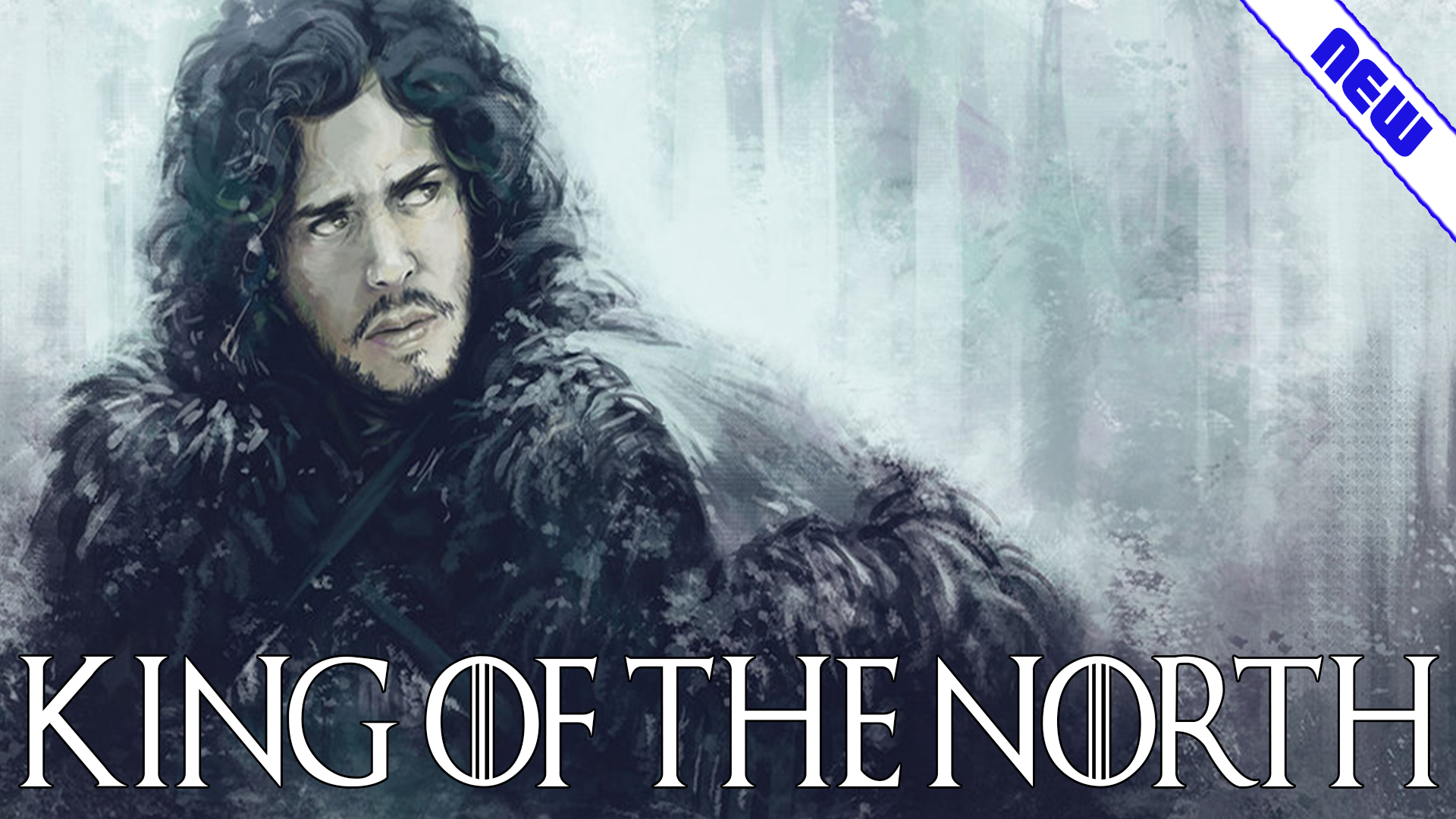 Amazon KING OF THE NORTH HQ FAN ART WALLPAPER Appstore For Android