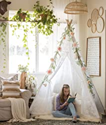 Top 15 Best Kids Teepee Tents (2021 Reviews & Buying Guide) 5