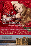 A Most Scandalous Christmas (The Sins & Scandals Series Book 8)