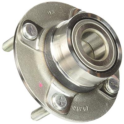 Timken 512194 Axle Bearing and Hub Assembly: Automotive