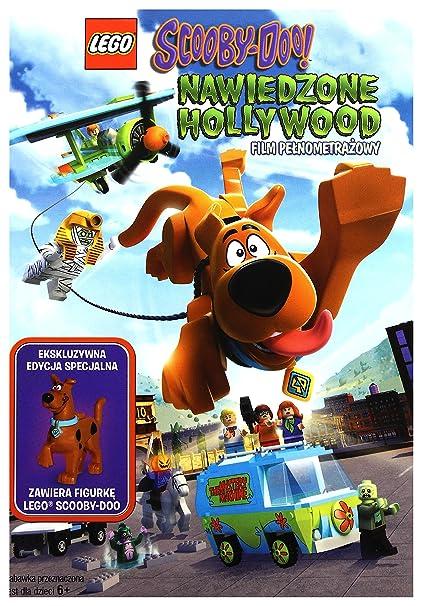 Lego Scooby-Doo!: Haunted Hollywood DVD IMPORT No hay versión ...