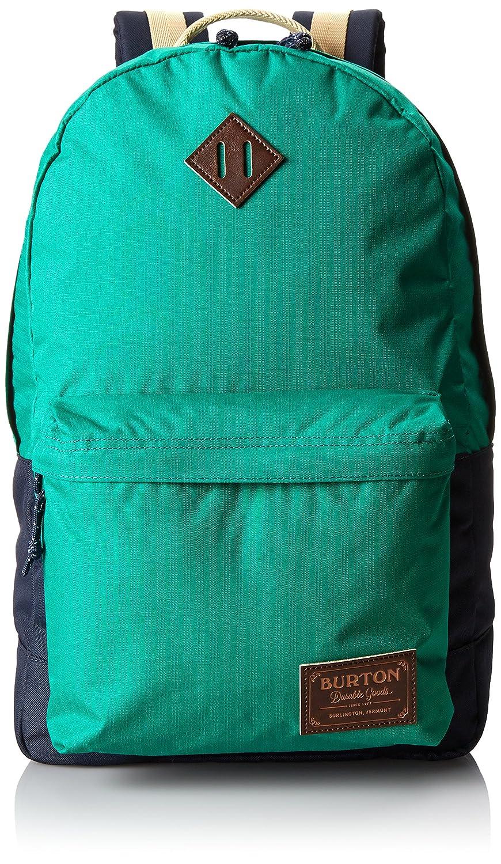 Burton Kettle Backpack, Aluminum Triple Rip Cordura, One Size 163361