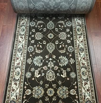 148625   Rug Depot Traditional Stair Runners And Hall Runners   26u0026quot; Runner  By The