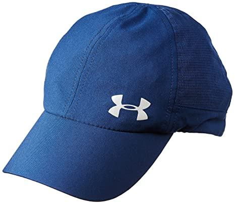 b05df767159 Amazon.com  Under Armour Women s Microthread Fly By Cap  Sports ...