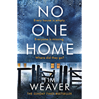 No One Home (David Raker Missing Persons Book 10)