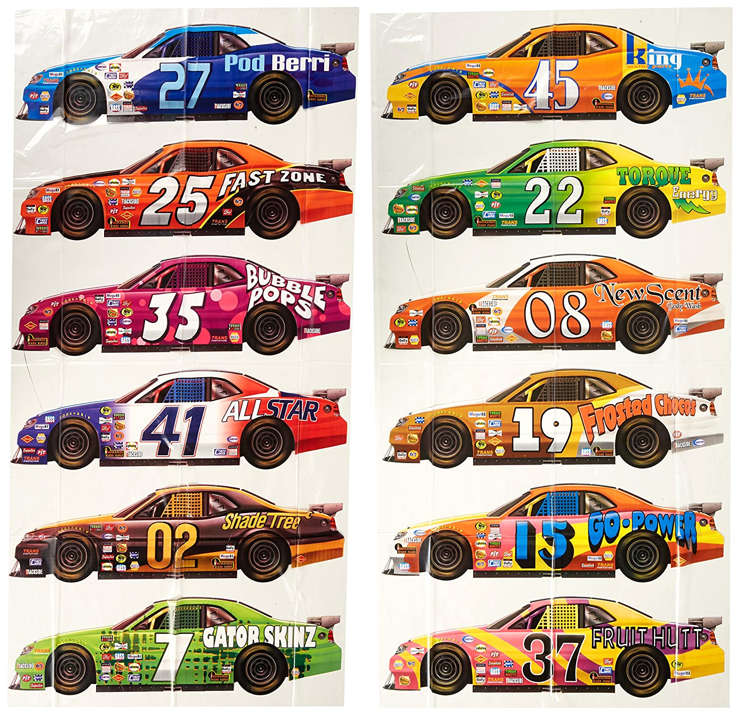 car cars race decoration racing decorations decor party instadecor us disney