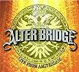 Alter Bridge Live From Amsterdam