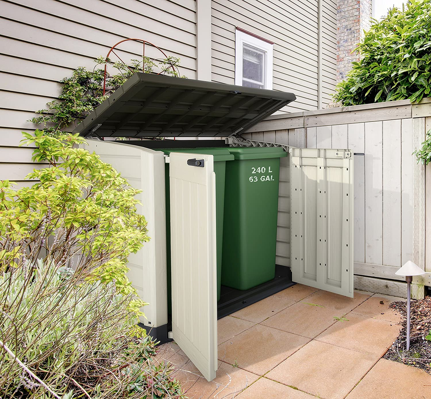 Small storage shed best ideas about tiny house storage for Lawn sheds for sale
