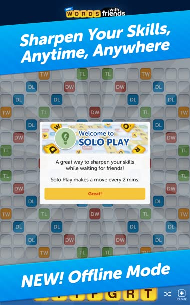 Words With Friends