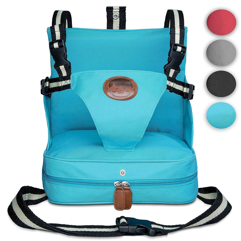 Elevador de viaje color gris Babymoov Up /& Go A009404