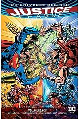 Justice League (2016-2018) Vol. 5 Kindle Edition