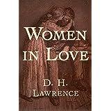 Women in Love (The Rainbow Book 2)