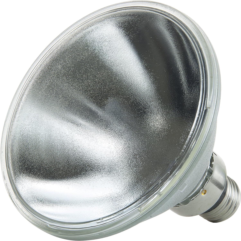Medium E26 Base Sunlite 70PAR38//HAL//SP 70-watt Spot PAR38 Reflector Halogen Light Bulb