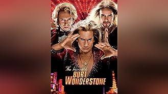 The Incredible Burt Wonderstone (With Bonus Content)