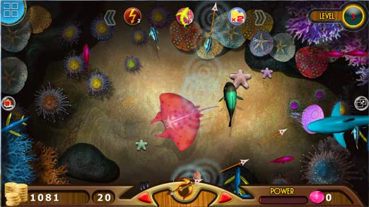 Amazon.com: King Fish Hunter: Appstore for Android