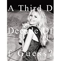 A Third Decade of Guess?: Images