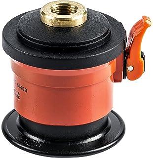 Com Gas AC-1 - Adaptador para aparatos de Camping y Bricolaje para Botella