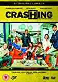 Crashing - The Complete Series [DVD] E4 Original Comedy