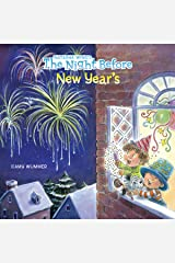 The Night Before New Year's Kindle Edition