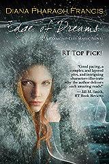 Edge of Dreams (The Diamond City Magic Novels Book 2) Kindle Edition