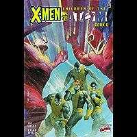 X-Men: Children of the Atom (1999-2000) #6 (English Edition)