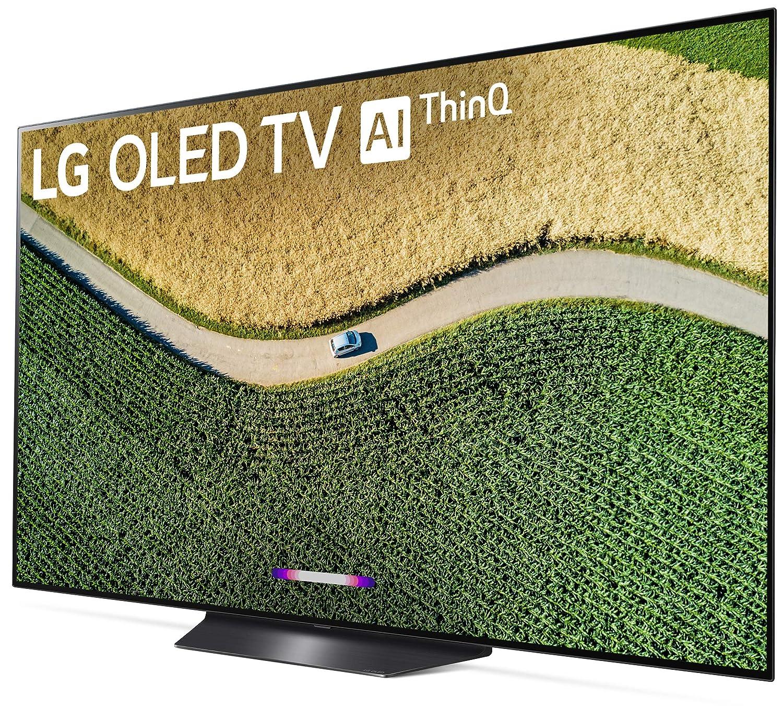 LG OLED55B9PUA B9 Series 55 4K Ultra HD Smart OLED TV 2019