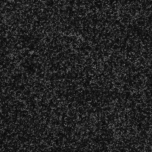 Meterware 200 und 400 cm Breite 133 verschiedene Gr/ö/ßen H/öhe ca blau Gr/ö/ße: 5,5 x 4 m 7,5mm Kunstrasen Rasenteppich mit Noppen