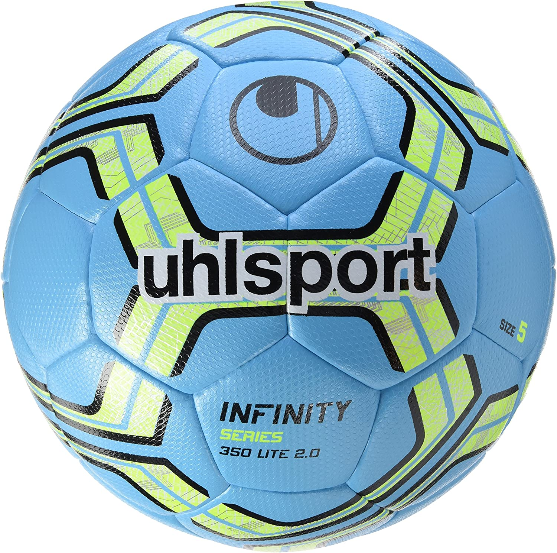 uhlsport Infinity 350 Lite 2.0 Balones de Fútbol, Hombre: Amazon ...