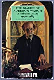 The Diaries of Auberon Waugh: A Turbulent Decade 1976-1985