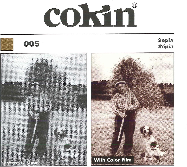 P Sepia Cokin P005 Filter