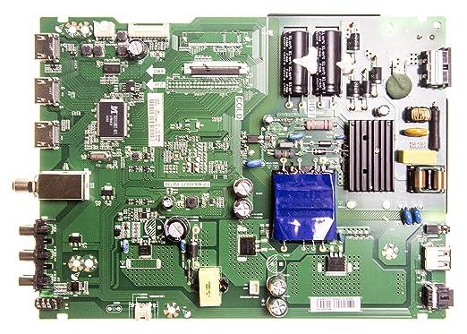 TEKBYUS 56.04115.002 Power Supply Board for E400I-B2