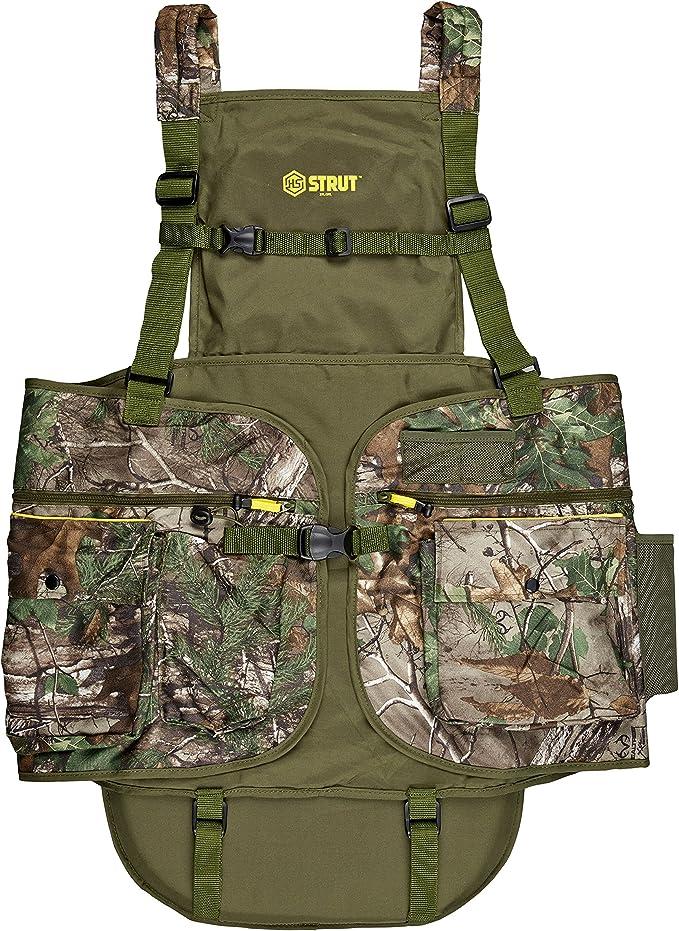 Best Turkey Vest: Hunters Specialties H.S. Strut Turkey Vest