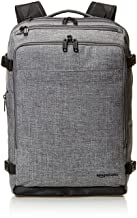 AmazonBasics Slim Carry On Weekender