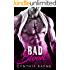 Bad Blood (Lone Star Mobster Book 5)