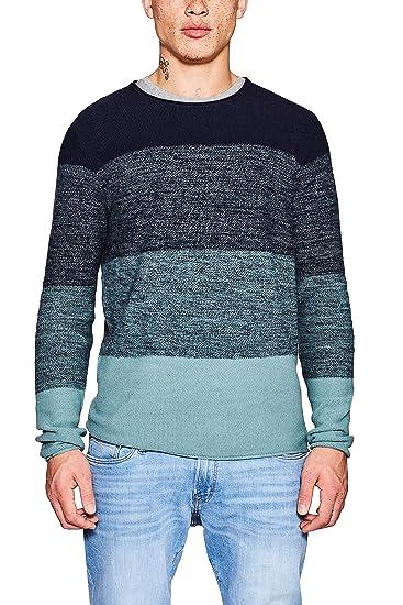 Vêtements Homme Pull Esprit Edc Et By Accessoires wqI5T