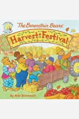 The Berenstain Bears' Harvest Festival (Berenstain Bears/Living Lights) Paperback