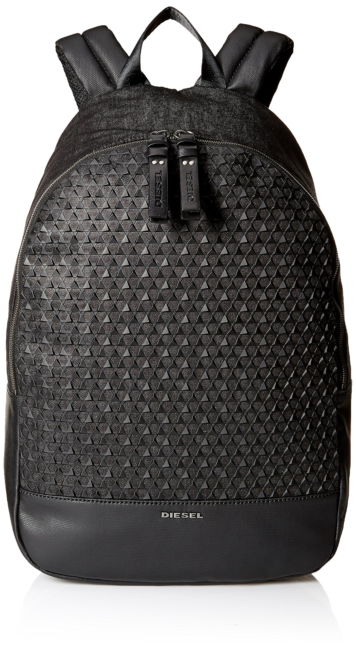 Diesel Men's into the Move Backpack